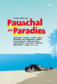 Cover Pauschal ins Paradies