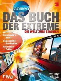 Cover Das Buch der Extreme