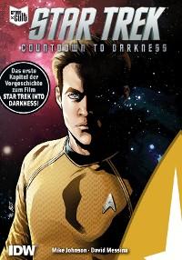 Cover Star Trek - Countdown to Darkness - Kapitel 1