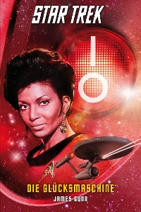 Cover Star Trek - The Original Series 6: Die Glücksmaschine