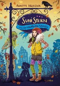 Cover Suni Stern und die rätselhafte Yolanda