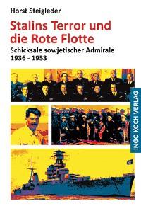 Cover Stalins Terror und die Rote Flotte