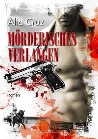 Cover Mörderisches Verlangen