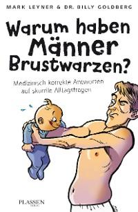 Cover Warum haben Männer Brustwarzen?