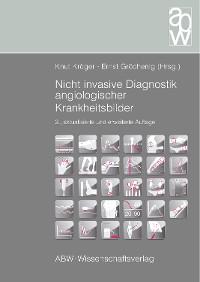 Cover Nicht invasive Diagnostik angiologischer Krankheitsbilder