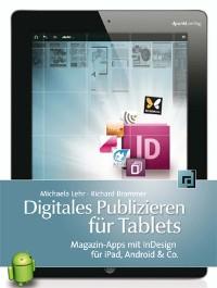 Cover Digitales Publizieren für Tablets