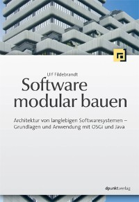 Cover Software modular bauen