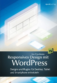 Cover Responsives Design mit WordPress