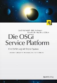 Cover Die OSGi Service Platform