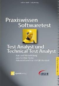 Cover Praxiswissen Softwaretest - Test Analyst und Technical Test Analyst