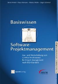 Cover Basiswissen Software-Projektmanagement