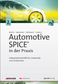 Cover Automotive SPICE® in der Praxis