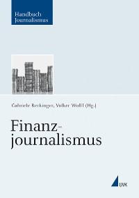 Cover Finanzjournalismus
