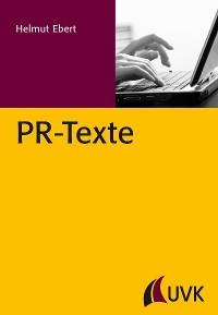 Cover PR-Texte