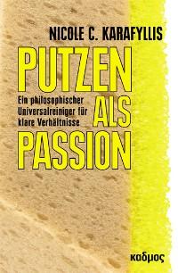 Cover Putzen als Passion