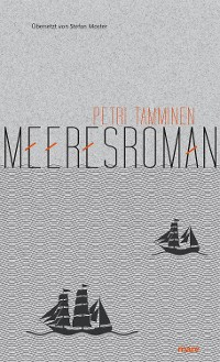 Cover Meeresroman