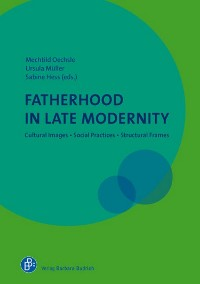 Cover Fatherhood in Late Modernity