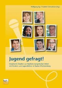 Cover Jugend gefragt!