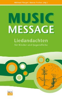 Cover Music Message