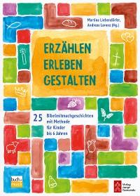 Cover Erzählen - Erleben - Gestalten