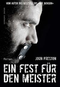 Cover Ein Fest für den Meister