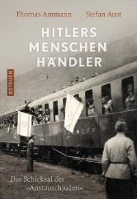 Cover Hitlers Menschenhändler