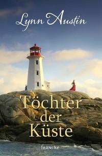 Cover Töchter der Küste