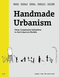 Cover Handmade Urbanism