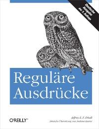 Cover Reguläre Ausdrücke