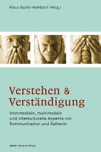 Cover Verstehen und Verständigung