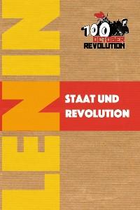 Cover Staat und Revolution