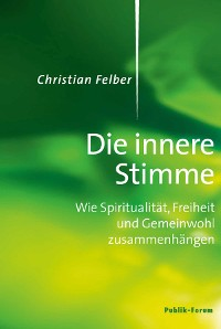 Cover Die innere Stimme