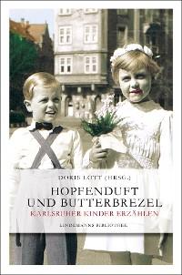 Cover Hopfenduft und Butterbrezel