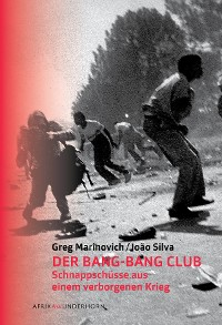 Cover Der Bang-Bang Club