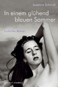 Cover In einem glühend blauen Sommer