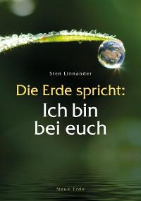 Cover Die Erde spricht: Ich bin bei euch