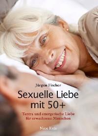 Cover Sexuelle Liebe mit 50+