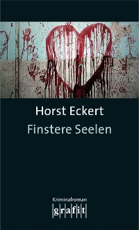 Cover Finstere Seelen