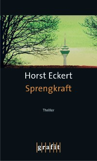 Cover Sprengkraft
