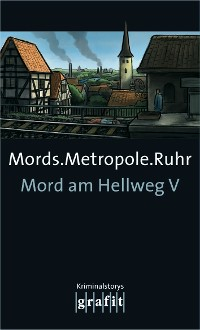 Cover Mords.Metropole.Ruhr