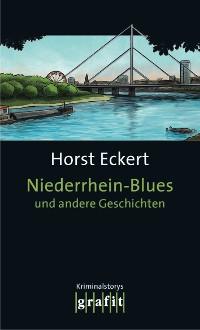 Cover Niederrhein-Blues und andere Geschichten