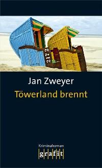 Cover Töwerland brennt