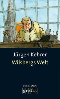 Cover Wilsbergs Welt