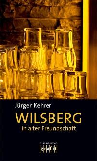 Cover In alter Freundschaft