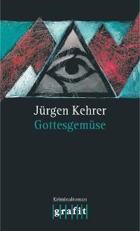 Cover Gottesgemüse