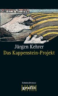 Cover Das Kappenstein-Projekt