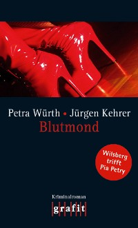 Cover Blutmond