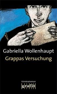 Cover Grappas Versuchung