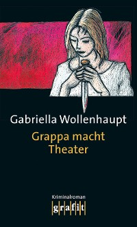 Cover Grappa macht Theater