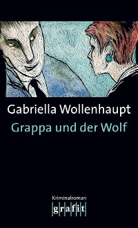 Cover Grappa und der Wolf